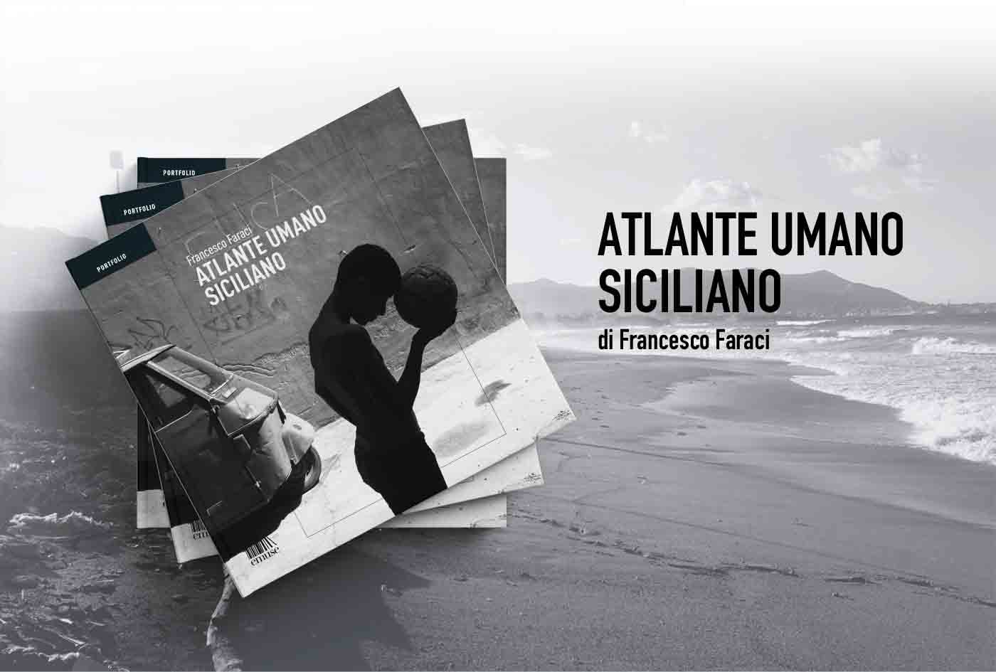 francesco faraci - atlante umano siciliano