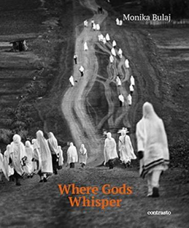 """Libri: """"Where Gods Whisper"""""""