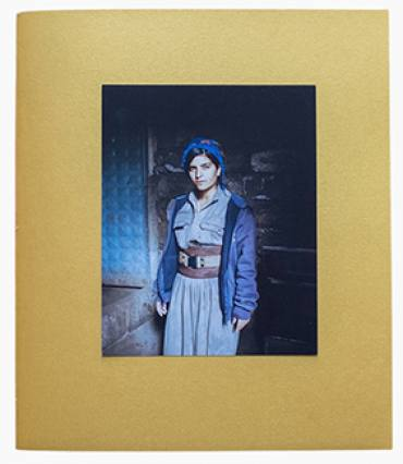 Libri: »Jin – Jiyan – Azadi« Women, Life, Freedom