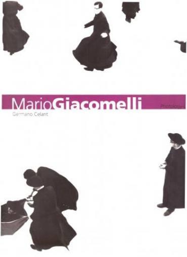 "Lorenzo Cicconi Massi legge ""Mario Giacomelli"""